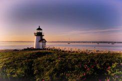 Luxury Yachts New England Itinerary
