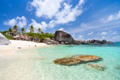 Luxury Yacht Charter Virgin Islands